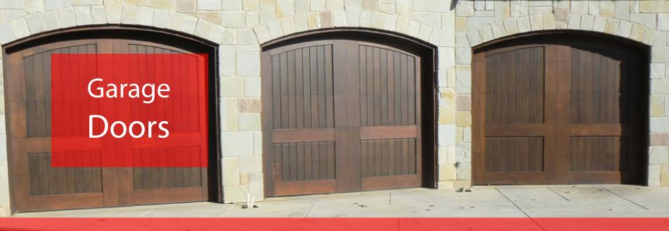 Garage Doors Slider